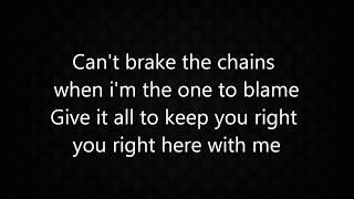CAZZETTE - I surrender (with lyrics)
