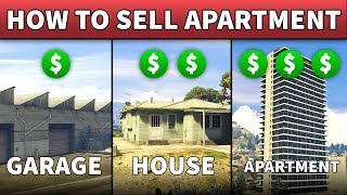 how to sell your house in gta 5 online - Thủ thuật máy tính - Chia