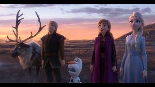 Frozen 2 – Trailer Oficial