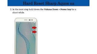 au aquos phone hard reset - मुफ्त ऑनलाइन वीडियो