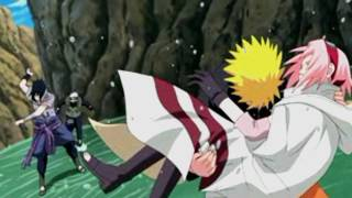 Naruto AMV - Coldest Rain *Not Complete* (VS GamerJoey)