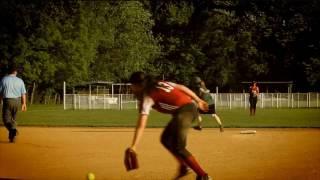 Touching moment for Wardlaw-Hartridge softball