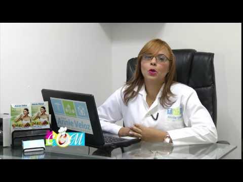 Capsulas Nutricion Dra Annie Veloz Aceite de Coco