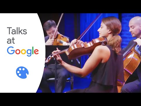 "The Dover Quartet: ""Lunchtime Concert"" 