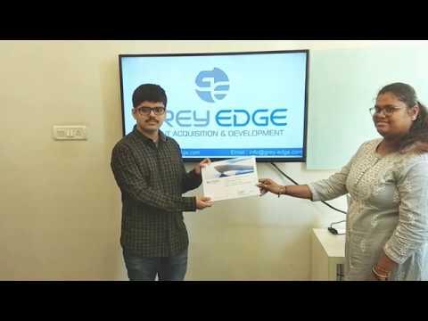 Grey Edge: Autodesk Certification Exam | AutoCAD & Revit MEP