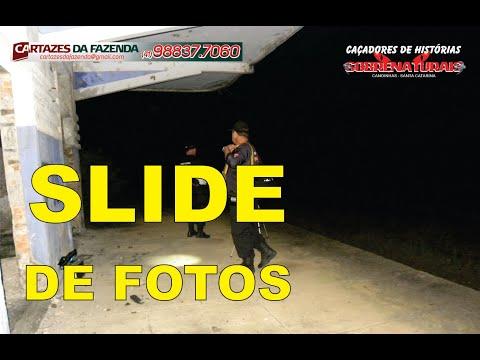 SLIDE DE FOTOS ESTAÇÃO
