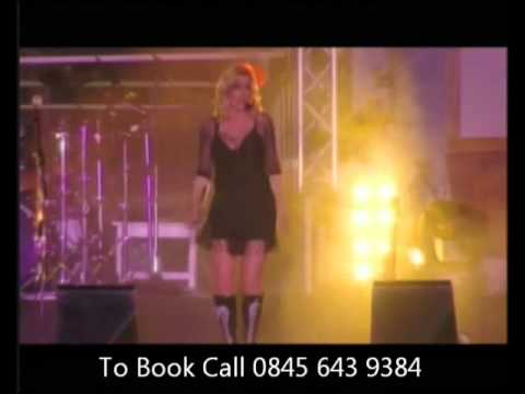 Madonna - Lisa  Video