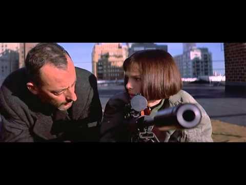 Стинг- Shape Of My Heart (клип) из фильма Леон.mp4