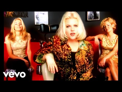 I Can Love You Better (1997) (Song) by Dixie Chicks