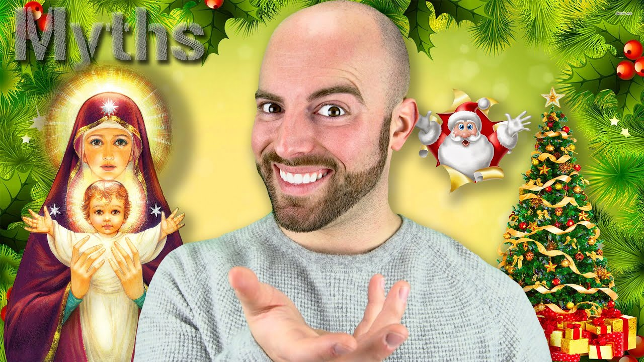 7 MYTHS You Still Believe About Christmas! thumbnail