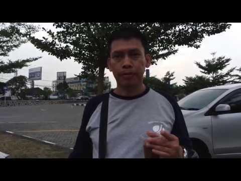 [testimoni] Agus, BPJS Ketenagakerjaan, Bandung