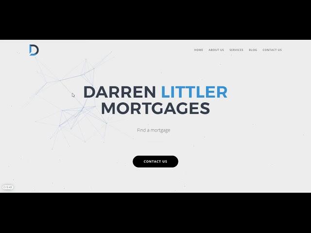 Darren Littler Mortgages