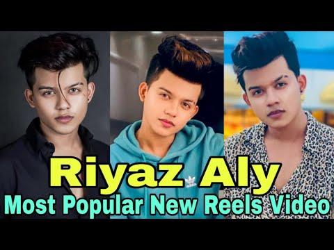 Riyaz New Most Popular Reels Video | Riyaz Aly | Riyaz.14 | Riyaz Tik Tok | Riyaz New TikTok 2020