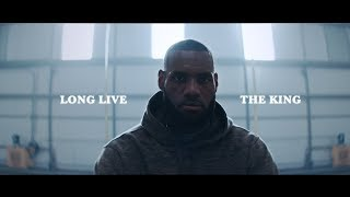 Long Live the King | Ft. LeBron James | Presented by KITH In Collaboration With Nike