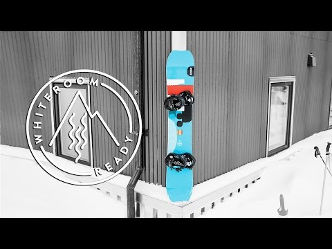Slash Brainstorm – 2015 Powder Board Review | TransWorld SNOWboarding