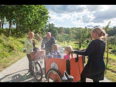 Radfahren in Brandenburg und Landlust ausleben