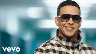 Sigueme y Te Sigo - Daddy Yankee  (Video)