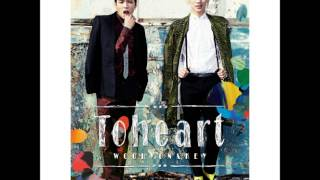 ToHeart (WooHyun & Key) - 'Delicious' [AUDIO + DL]