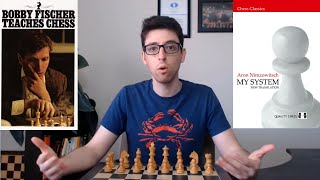 Top 4 Most Overrated Chess Books (and what you should read instead)