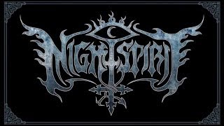 "NIGHTSPIRIT ""Death Be Thy Name"" CD (Official promo trailer)"