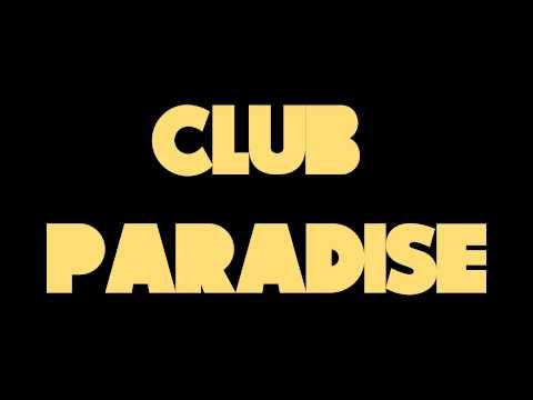 Drake Club Paradise