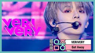 [쇼! 음악중심] 베리베리 - 겟 어웨이 (VERIVERY - Get Away), MBC 210306 방송