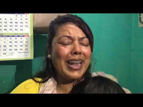 लकडाउनकै अवस्थामा श्रीमानले अर्को विवाह गरेर गएपछि अनिताको यो हाल - Anita Humagai Chaudhary