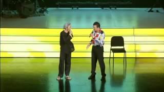 Hài tết 2015 - Siêu hài Hoài Linh Và Chí Tài