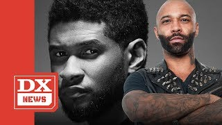 "Joe Budden On Usher's $20M Lawsuit: ""All These Ni**as Got Herpes"""