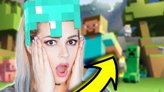 O YERE SAKIN GİTMEYİN !! Minecraft Part 2