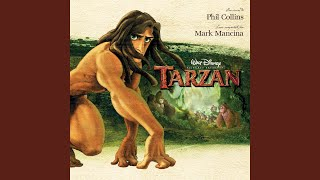 """You'll Be In My Heart (From """"Tarzan""""/Soundtrack Version)"""
