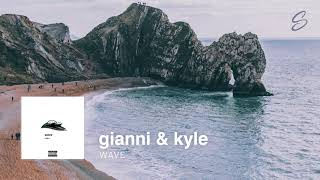 Gambar cover gianni & kyle - wave (prod. nicky quinn)