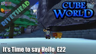 "Cube World Season 7 - E22- ""It"