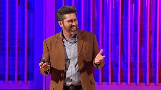 To Win You Must Lose: How to Argue Better | Dave Sumner | TEDxMcMinnville