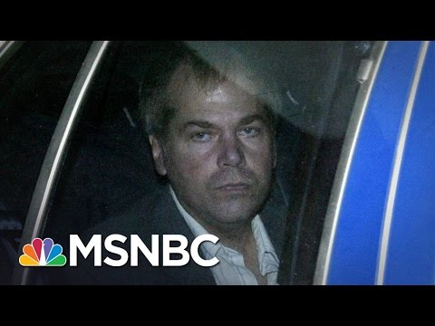 Man Who Shot Ronald Reagan To Be Freed | MSNBC