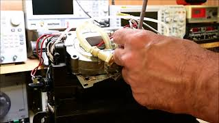 DeLonghi Kaffeevollautomaten reparieren Teil 3