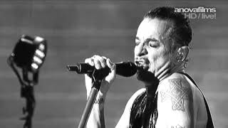 Depeche Mode - Useless  Santiago, Chile 21.03.2018 (Screen Projection)
