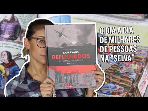 REFUGIADOS - A ÚLTIMA FRONTEIRA | Dai Bugatti