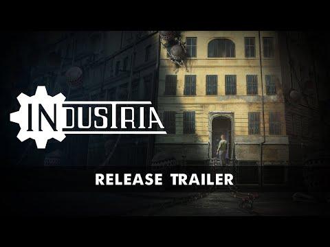Release Trailer de INDUSTRIA