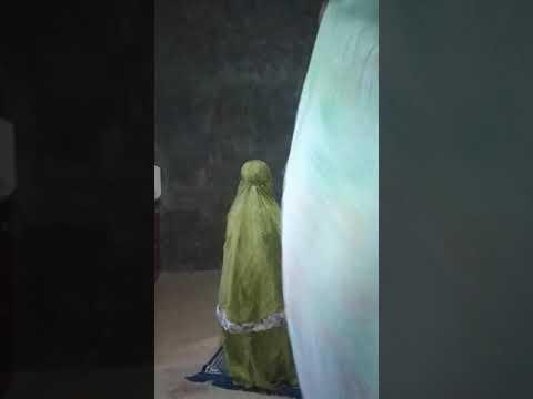 clara afiqah ramadhani sholat zuhur