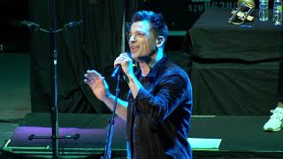 Gambar cover OAR - Miss You All The Time (Live At Red Rocks)