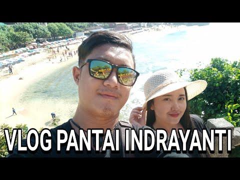 Vlog Pantai Indrayanti