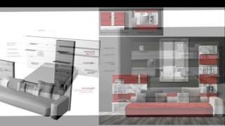 FURNITURE SHOW PREVIEW - MILAN 2013