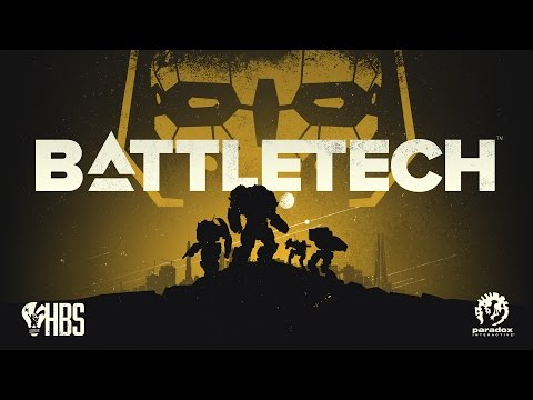 BATTLETECH – PDXCON Trailer