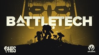 BattleTech STEAM cd-key GLOBAL
