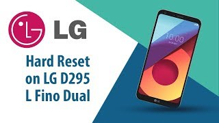 How to Hard Reset on LG L Fino Dual D295?