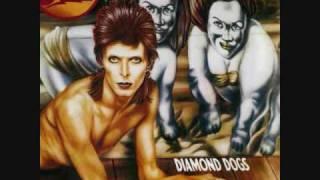 David Bowie - Rebel, Rebel