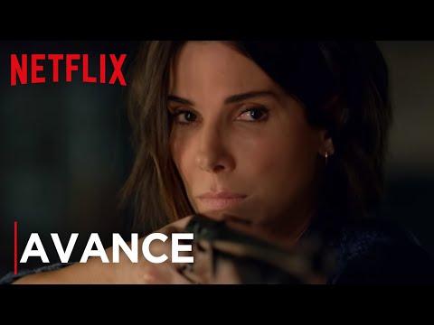Bird Box: A ciegas | Avance | Netflix