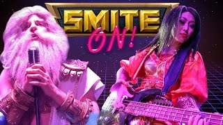 SMITE ON! (Official Music Video)