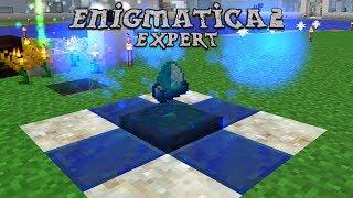 Enigmatica 2 Expert - DEUTERIUM & TRITIUM [E78] (Modded